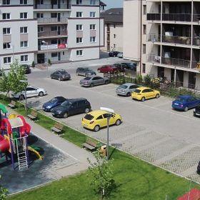 Apartamente noi Bucuresti