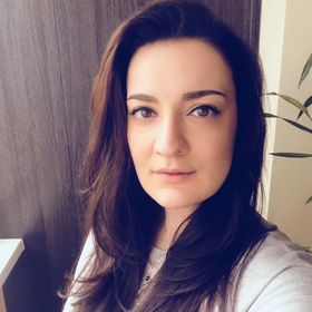 Irina Gordeeva