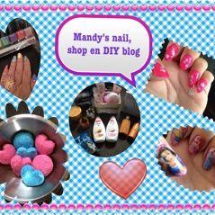 Mandy Bos