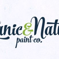 The Organic & Natural Paint Co.