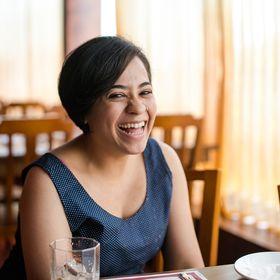 Richa at My Food Story