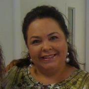 Joanna Dickinson