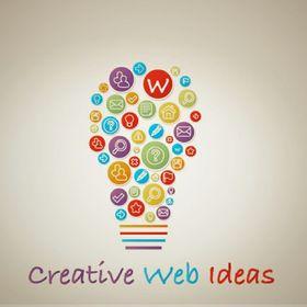 Creative Web Ideas