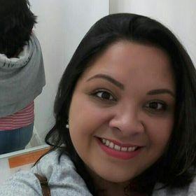 Andréia Azevedo Dias