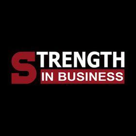 StrengthInBusiness