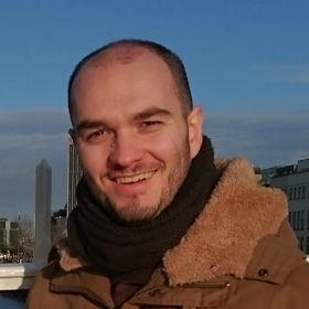 George Pligoropoulos