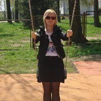 Justyna Holowacz