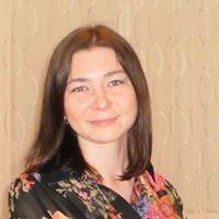 Юлия Мурзина