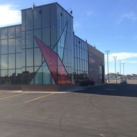 Alpine Glass Windows and Doors Ltd.