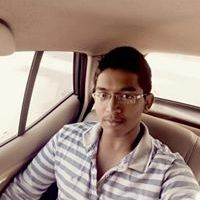 Parimal Raj