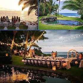 Kona Beach Bungalows Kubanrio On Pinterest