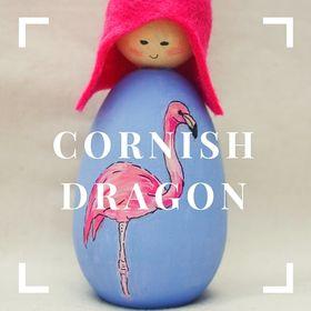 Cornish Dragon