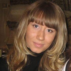Olga Sharova