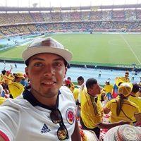 Carlos Andres Terraza M