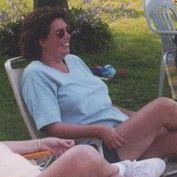 Linda Miller Lawrence