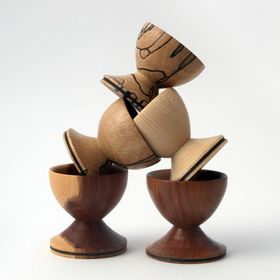 Conor Lynch Woodturning