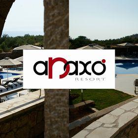 Anaxo Resort, Mani Greece