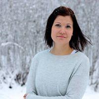Maria Turunen