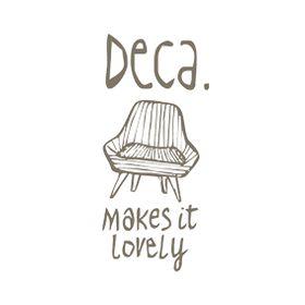 Deca Makes It Lovely