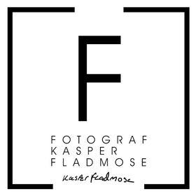 Fotograf Kasper Fladmose