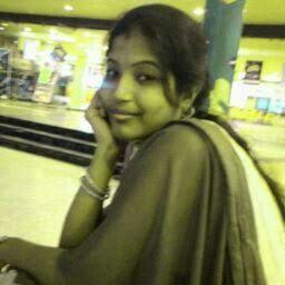 Mahalakshmi Rajaram