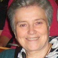 Mária Žideková