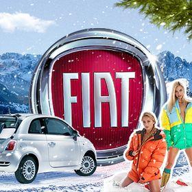 Fiat Россия