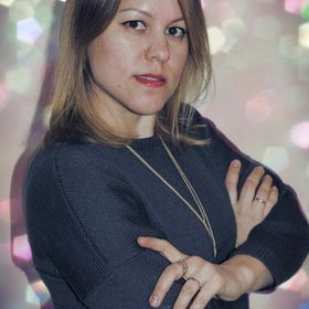 Elenka Perevalova