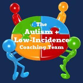 Miami Valley Autism Coaching Team
