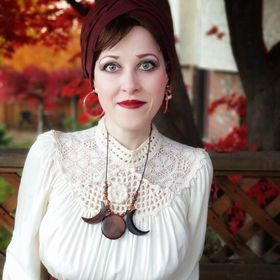Autumn Zenith