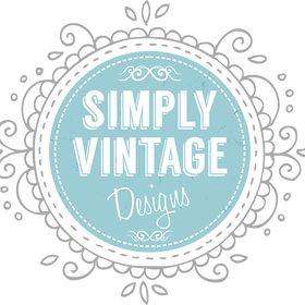 Simply Vintage Designs