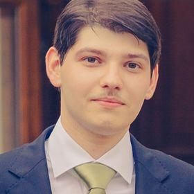 Яков Савинов