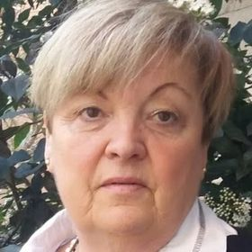 Marisa Calori