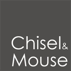 CHISEL & MOUSE