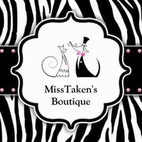 MissTaken's Boutique