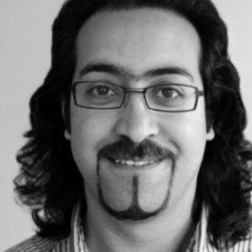 Alex Bahrami