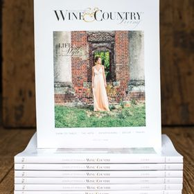 Charlottesville Wine and Country Living