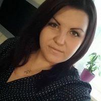 Klára Vavrečková
