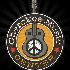 Cherokee Music Center