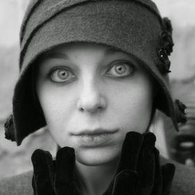 Алиса Бирулина