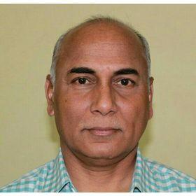Deepak Bhosle