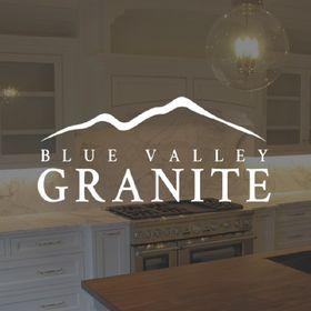 Blue Valley Granite