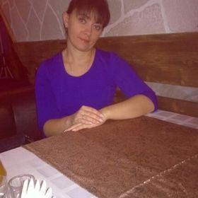 Олеся Островская