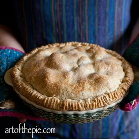 Art of the Pie®
