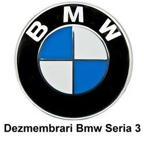 Dezmembrari Bmw Seria 3 E46 & E90