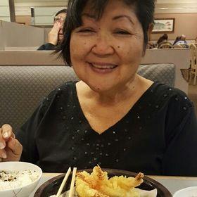 Sharon Sakai