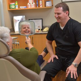 Brookswood Denture Clinic & Implant Solutions