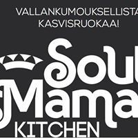 SoulMama's Kitchen