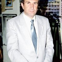 Florian Buican