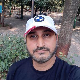 Nirmal Chauhan
